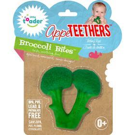 little toarder Baby-Q Rib 多种造型牙胶 原价108元