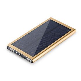 【掌柜推荐】帝能50000通用智能手机移动电源20000毫安太阳能充电宝器超薄蘋果 乐活包邮