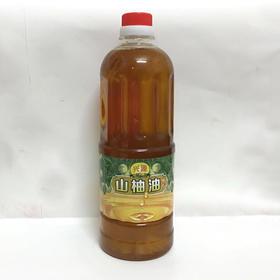 【南海网微商城】世界长寿之乡 澄迈特产 中兴兴源山柚油  纯天然 纯正