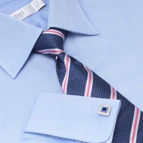 男士正装法式衬衫 纯色 条纹 多色可选