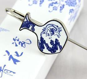 赠品中国风 书签