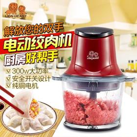 莱恩哈特 电动搅拌机绞肉机