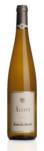 苔丝美人庄园 阿尔萨斯白葡萄酒