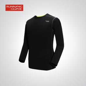 跑步指南 P123 运动保暖紧身衣