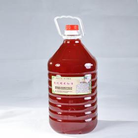 【月子必备】德化农产品 自酿糯米红酒5斤/10斤 精选良材,古法酿造 炖鸡鸭最佳搭档 坐月子必备 二胎必备