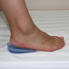 足后跟软垫(进口)