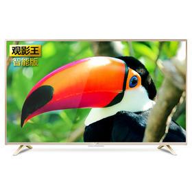 【TCL官方正品】TCL D55A810 55英寸 海量影视资源观影王 安卓智能LED液晶电视