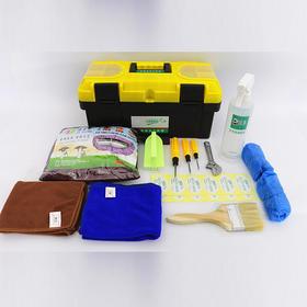 ACC空调清洗工具箱全套工具