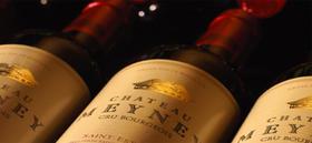 梦妮城堡干红葡萄酒 2009