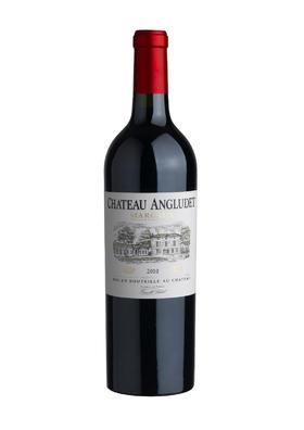 安格鲁邸城堡干红葡萄酒