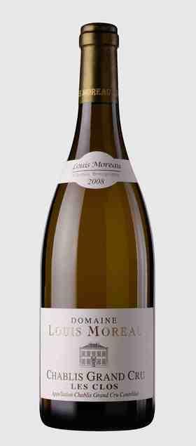 麓美庄园夏布利克罗特级葡萄园干白葡萄酒2011