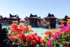 风下之乡--沙巴/仙本那/卡帕莱,原始天堂级海岛深度体验之旅
