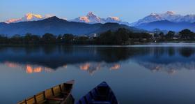 尼泊尔行摄,雪域纯美自由休闲之旅(全年五期)8日游