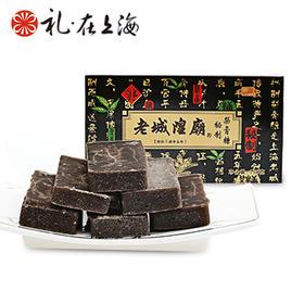 老城隍庙 秘制梨膏糖150g