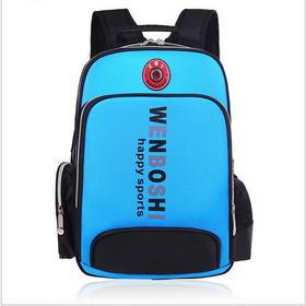 迪士尼台湾书包小学生1-3-6年级男童女童双肩包护脊减负儿童书包