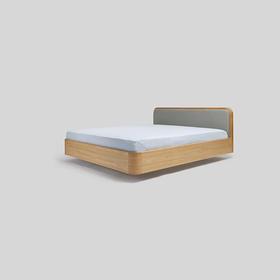 艾迪玛仕   原创简约床套系(含乳胶床垫)