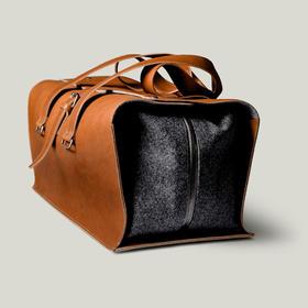 Hardgraft 超能装巨有型手提包|2 款(英国)