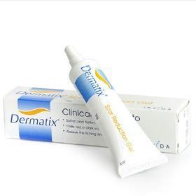 舒痕/Dermatix 舒痕硅凝胶 舒痕胶15g 可修复剖腹疤痕