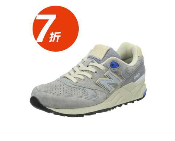 New Balance NB 999系列男鞋女鞋复古鞋运动休闲鞋跑步鞋ML999MMU - 步侣 af2e820ec