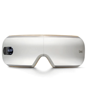 倍轻松(breo)iSee 4 便携眼部按摩器