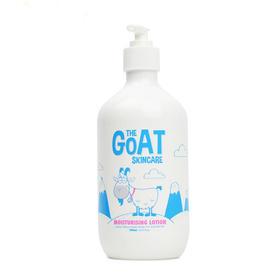 特别推荐~澳洲The Goat Skincare山羊奶沐浴露 500ml 麦卢卡蜂蜜味