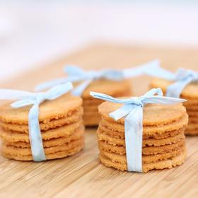 椰子脆片模具 饼干模具