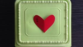 我为环卫工人捐赠1份爱心餐