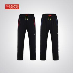 跑步指南 P216 跑步运动长裤