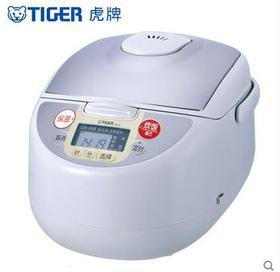TIGER/虎牌 JAG-S10C 微电脑智能电饭煲电饭锅3-4人正品日本3L