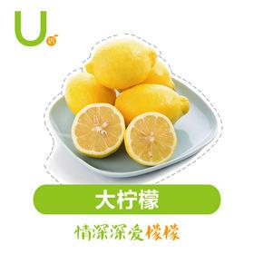 大柠檬 美白佳品