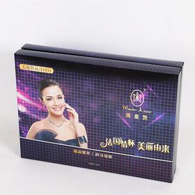 玛丽艳产品套盒十二款项目套盒 高端搭配 2016新款(本品为空盒)