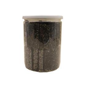 瑞安淘 绿豆芝麻酥 香气浓郁 500g 罐装