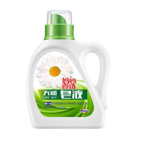 【3.8女人节】妈妈壹选天然皂液倍柔828g
