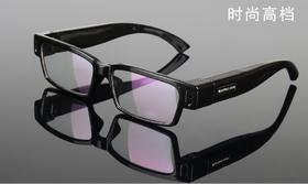 时尚隐形眼镜摄像机