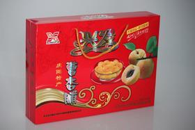 兴发曹杏脯礼盒