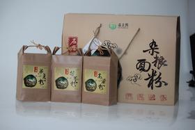 杂粮礼盒(荞麦粉)