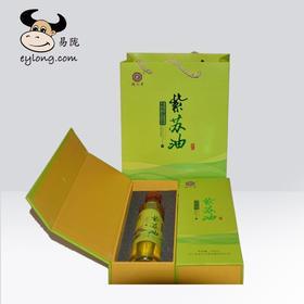 紫苏油礼盒(杨小鱼牌)