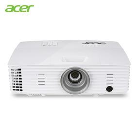 正品行货Acer宏基p1185高亮投影机教学商务高清发票全国联保包邮