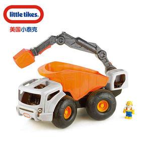 Little Tikes美国小泰克怪兽尘土车(新款)
