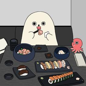 【限时折扣】王xx(中)|Tasty Japanese Food