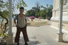 小涛在泰国曼谷等你