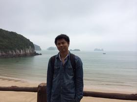 华侨当地人带你玩越南河内胡志明