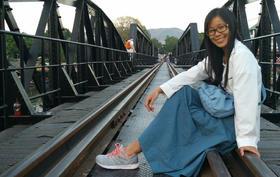 留学生小西带你玩泰国曼谷