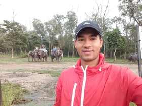 瑜伽爱好者带你深入体验尼泊尔