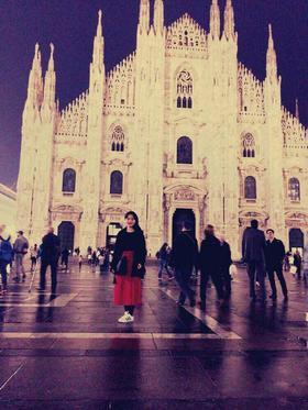 罗马留学生带你走遍意大利