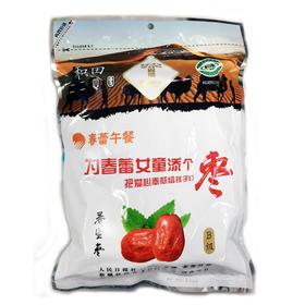 春蕾午餐新疆爱心枣之养生枣(500g)