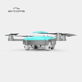 静静 专业版 四轴飞行器智能航拍无人机