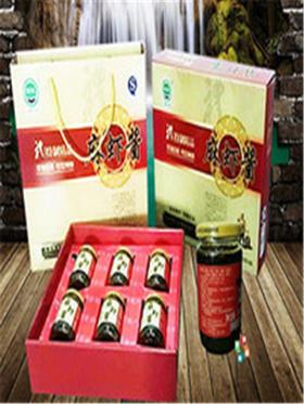 金牌套盒麻虾酱