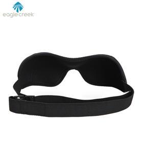 美国eaglecreek进口舒适眼罩遮光可调节长度