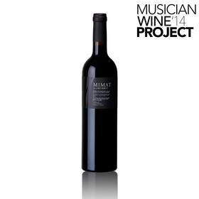 音乐人葡萄酒计划热狗拜访西班牙进口谜玛特干红葡萄酒包邮